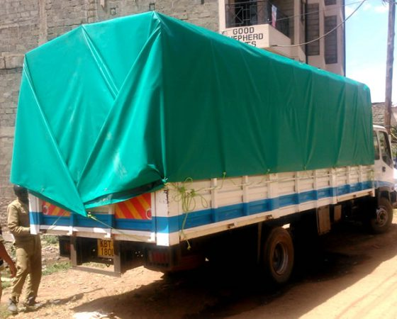 Fitted Vehicle Covers