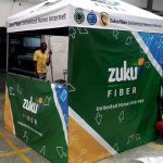Branded Marketing & Exhibition Tents