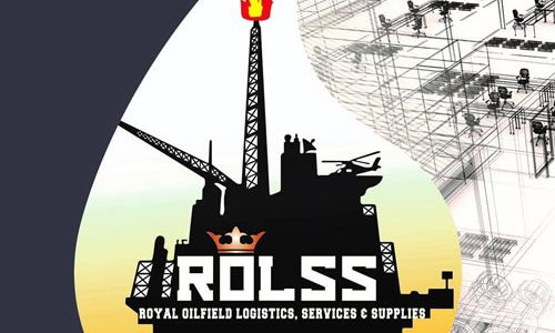 Royal Oilfield Logistics