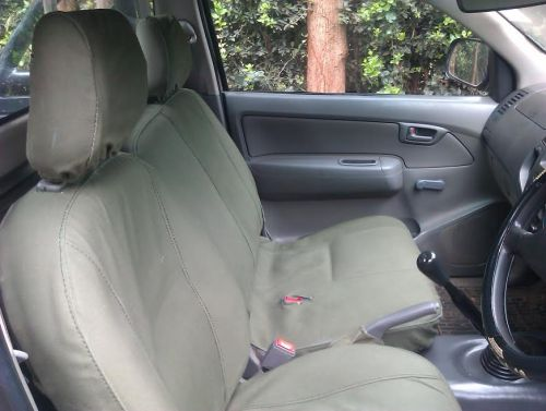 nomad seat covers